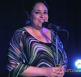 JCB Music, Marcela Mendez | 5:30-8:30 pm