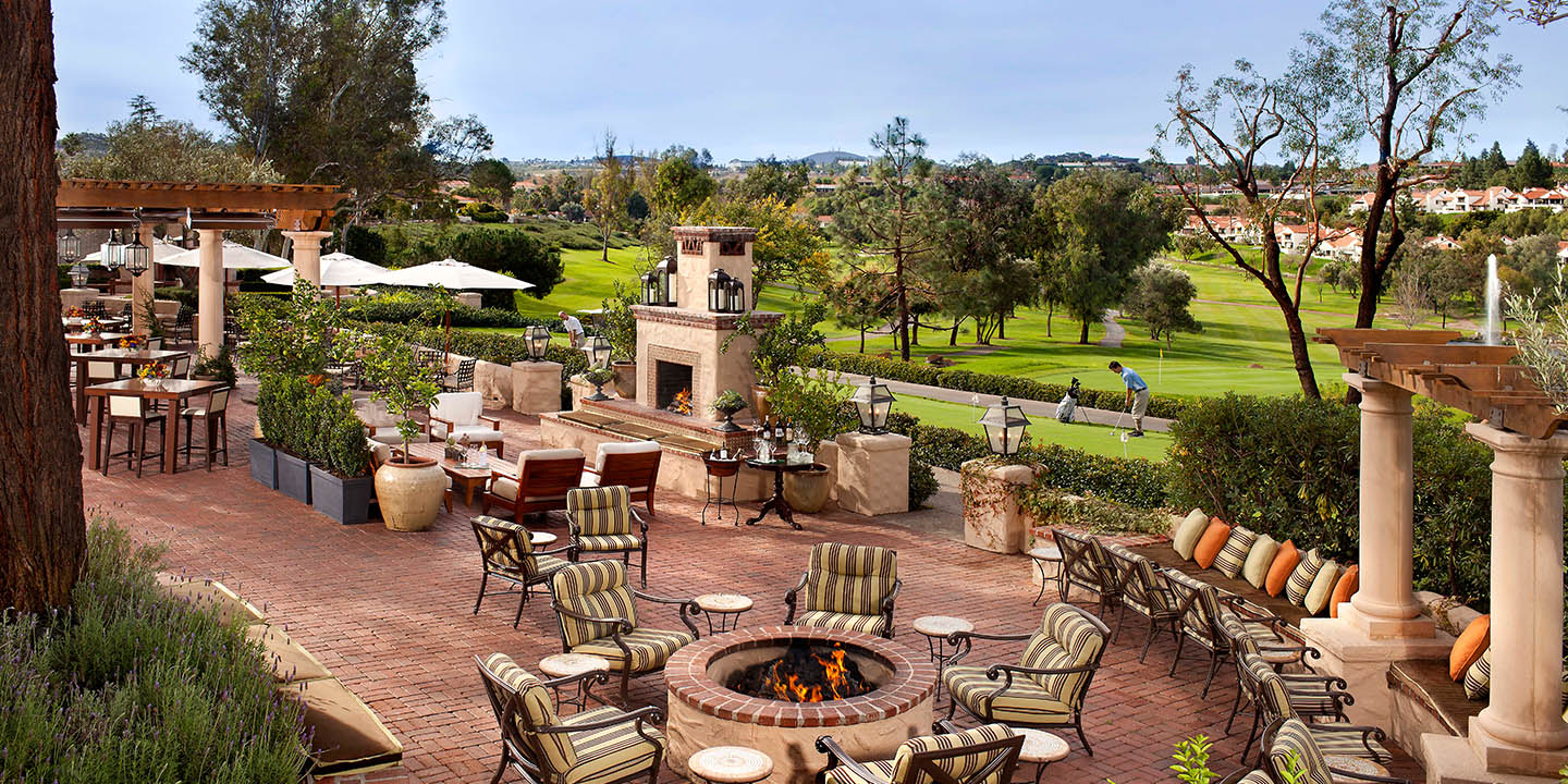 Rancho Bernardo Outdoor Dining | Rancho Bernardo Inn