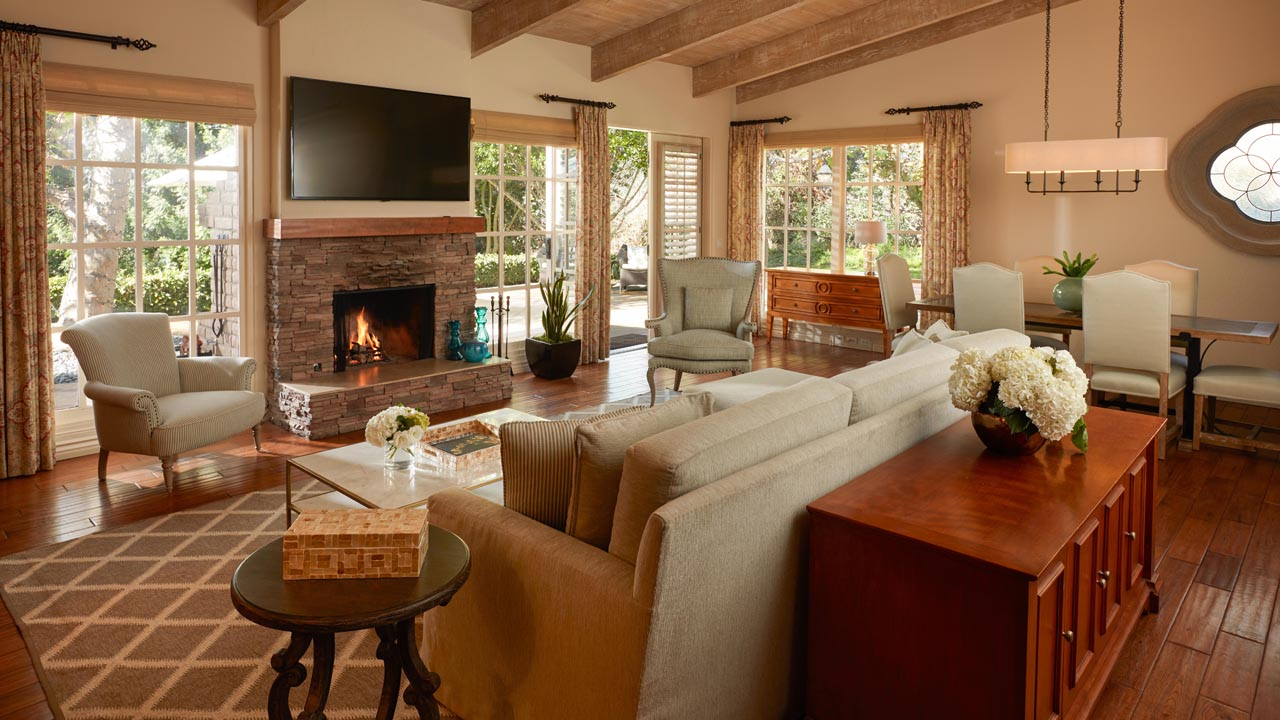 San Diego Accommodations Rancho Bernardo Inn