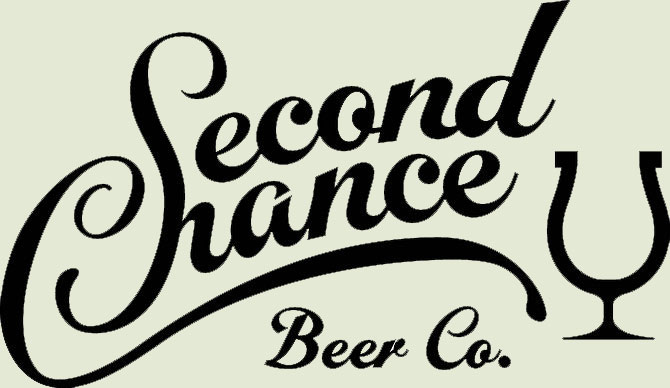 Second Chance Brewery Logo