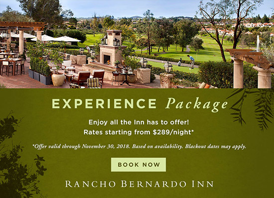 Experience Package